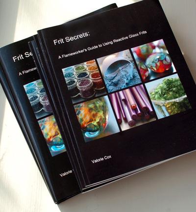 Frit Secrets by Valorie Cox