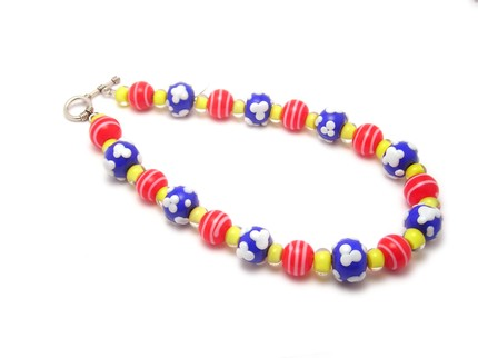 lori greenberg cloudy skies on fourth of july necklace etsy