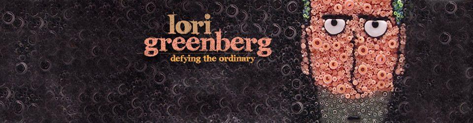 Lori Greenberg Artist