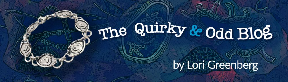 Quirky & Odd Blog